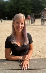 Annika Banh, uw bemiddelingsmedewerker van Smarttkids Venlo