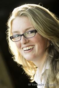 Dibora van den Berg, uw bemiddelingsmedewerker van Smarttkids Venlo