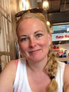 Suzan Klaver, uw bemiddelingsmedewerker van Smarttkids Almere